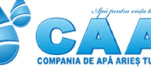 Compania de Apă Arieş